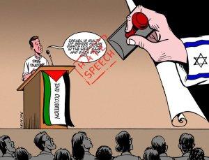 israeli-censorship